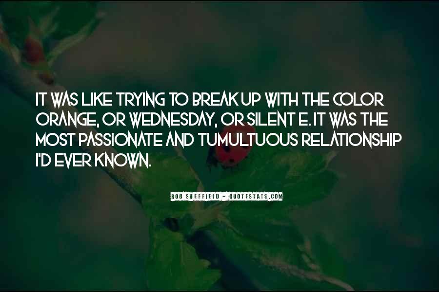 Color'd Quotes #1119375