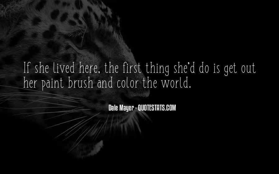 Color'd Quotes #1396119