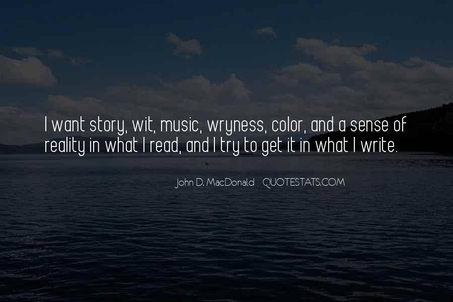 Color'd Quotes #174053