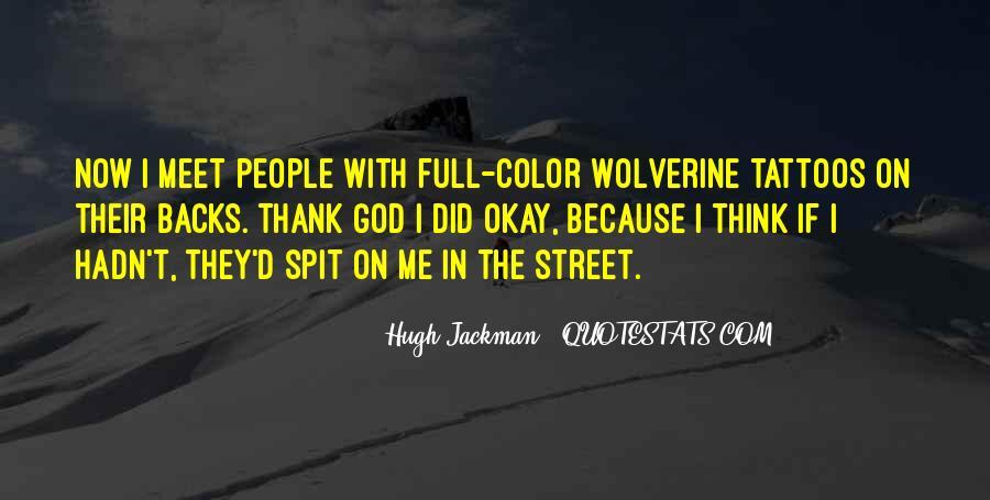 Color'd Quotes #1813300