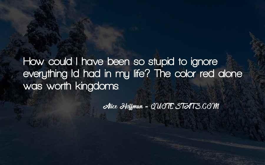 Color'd Quotes #257013