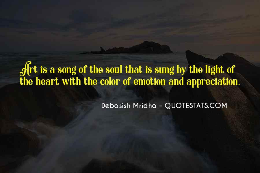 Color'd Quotes #367300