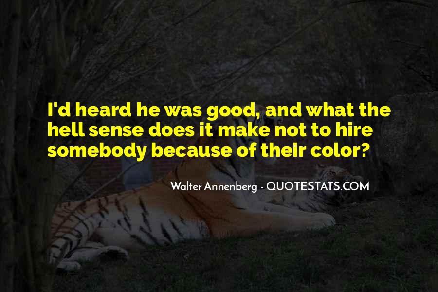 Color'd Quotes #856266