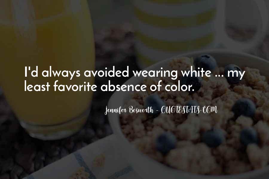 Color'd Quotes #867637