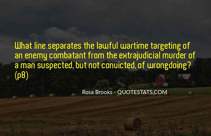 Combatant Quotes #12528