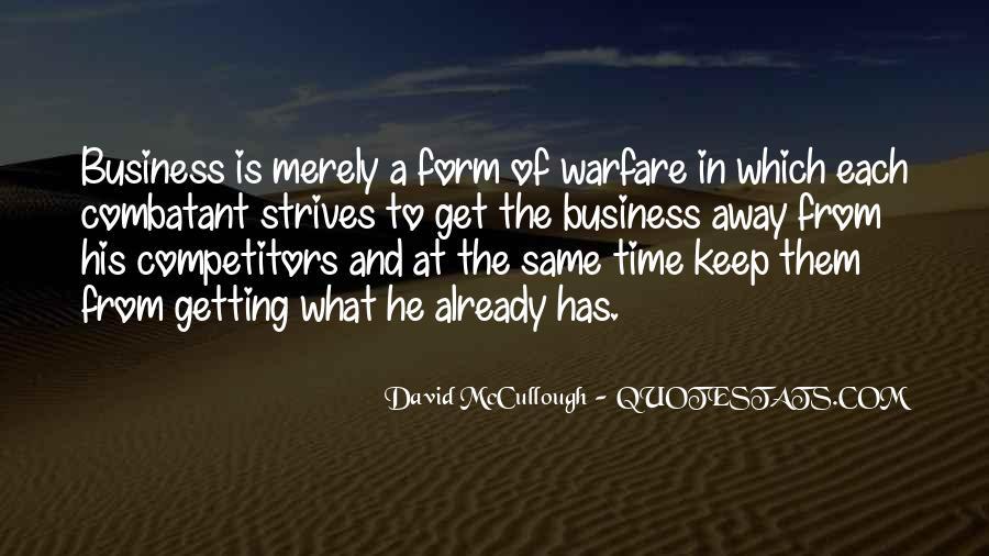 Combatant Quotes #1525035