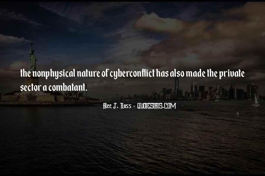 Combatant Quotes #1744129