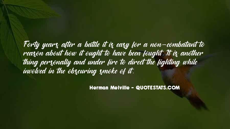 Combatant Quotes #254319