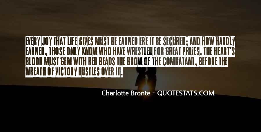 Combatant Quotes #398783