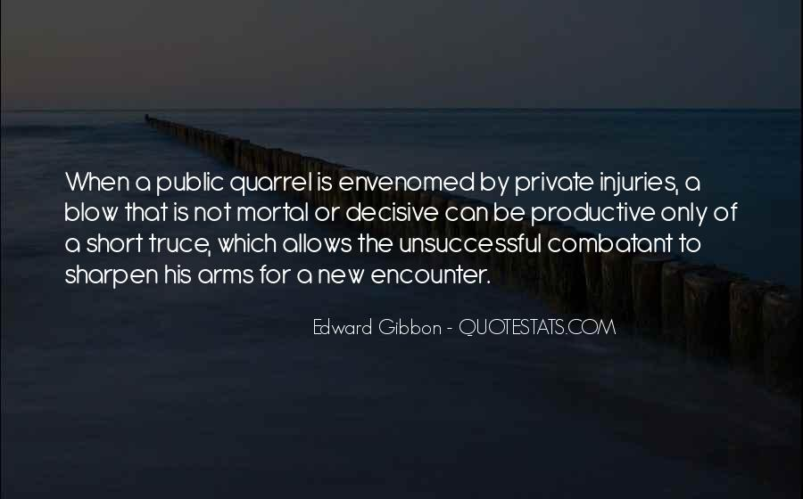 Combatant Quotes #554691