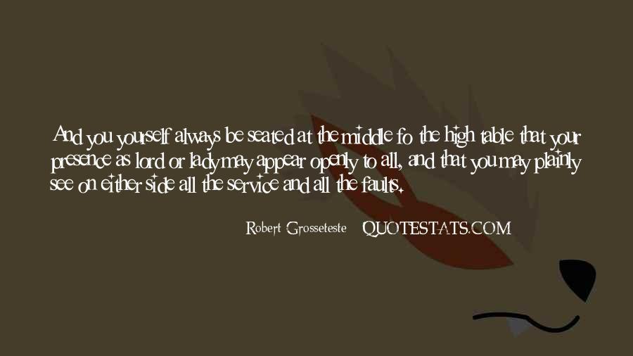 Comforteth Quotes #310054