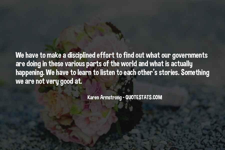 Quotes About Something Not Happening #1301124