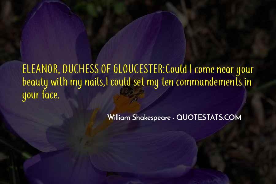Commandements Quotes #834345