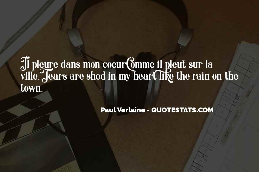 Comme Quotes #1447473