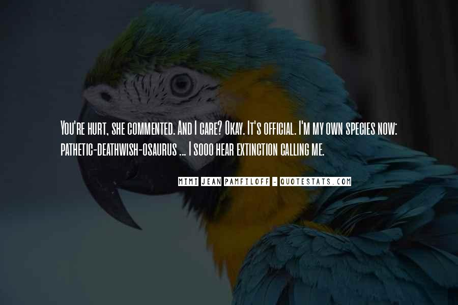 Commented Quotes #716003
