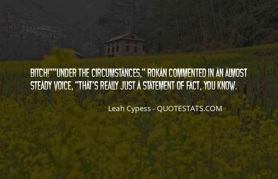 Commented Quotes #941095