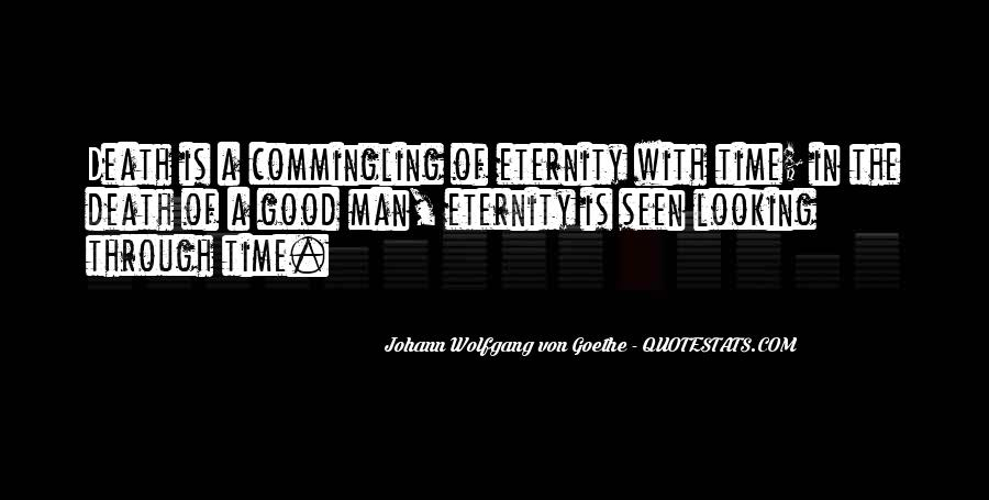Commingling Quotes #383213