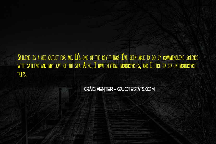 Commingling Quotes #586838