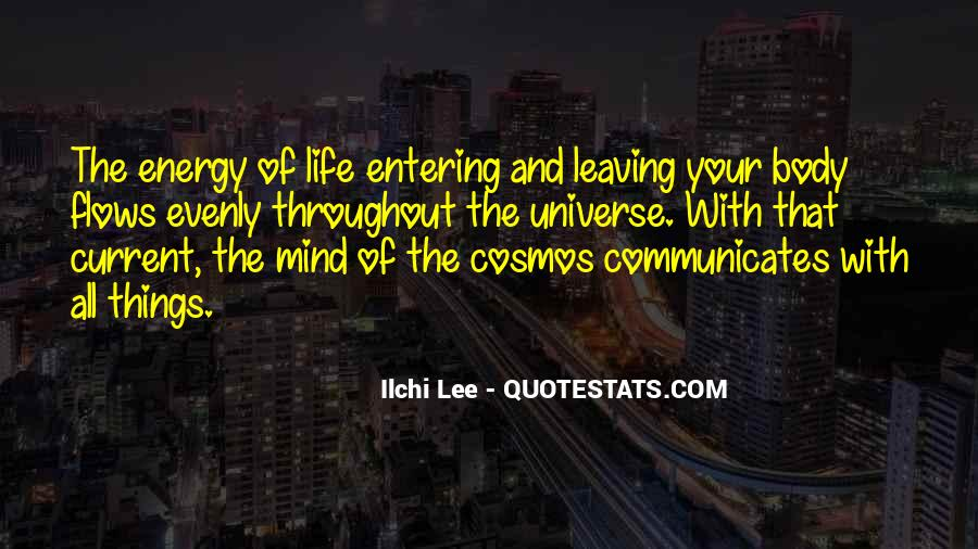 Communicates Quotes #1123512
