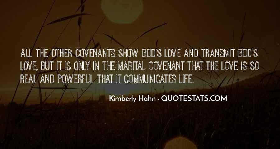 Communicates Quotes #1171189