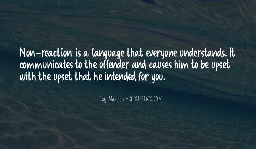 Communicates Quotes #1215747
