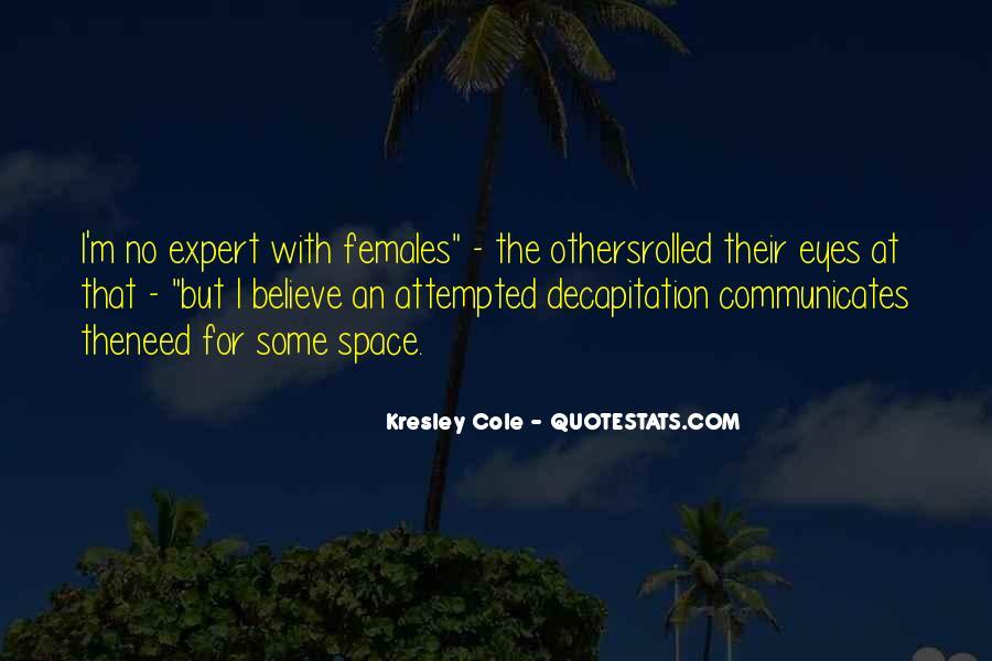 Communicates Quotes #1254642