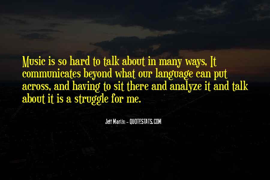 Communicates Quotes #272436