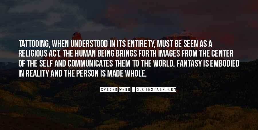 Communicates Quotes #315451