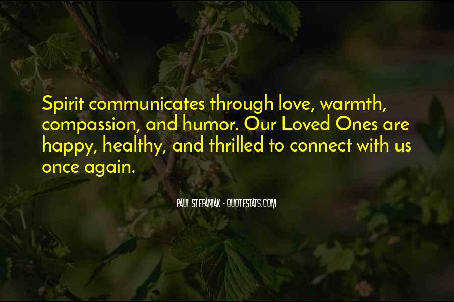 Communicates Quotes #326590