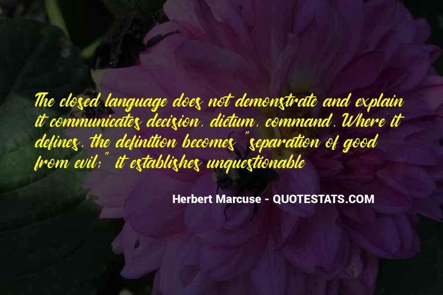 Communicates Quotes #345910