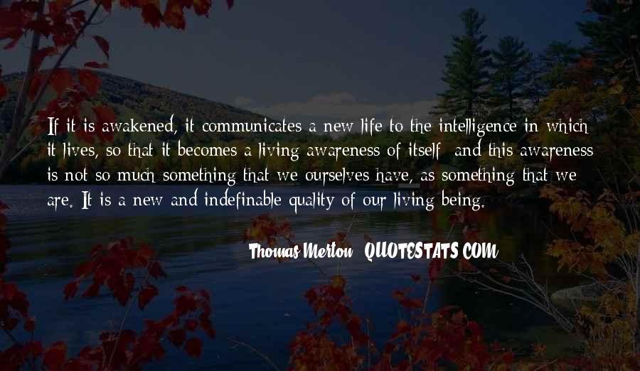 Communicates Quotes #3903