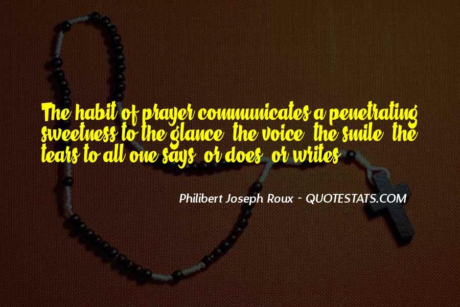Communicates Quotes #408400