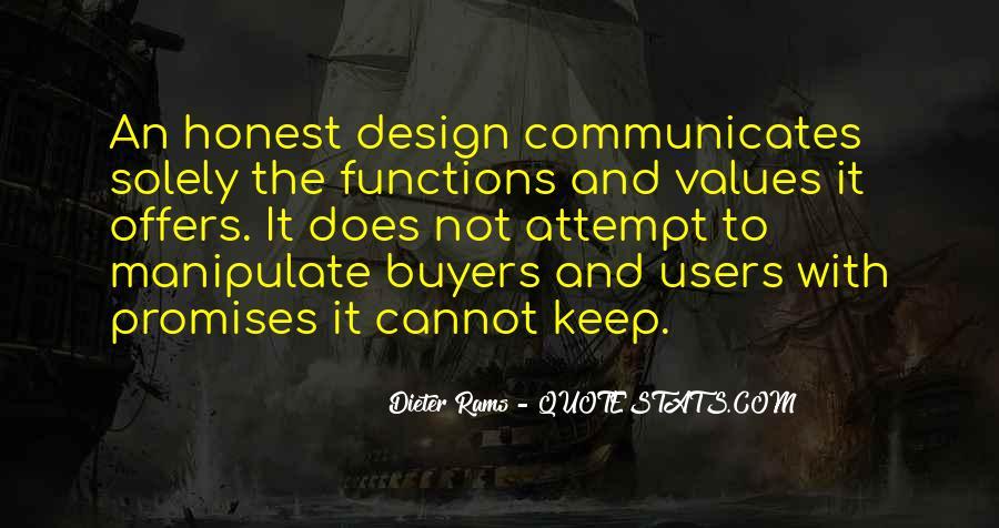 Communicates Quotes #446196