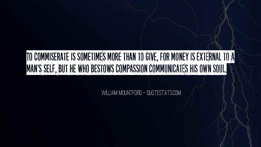Communicates Quotes #508751