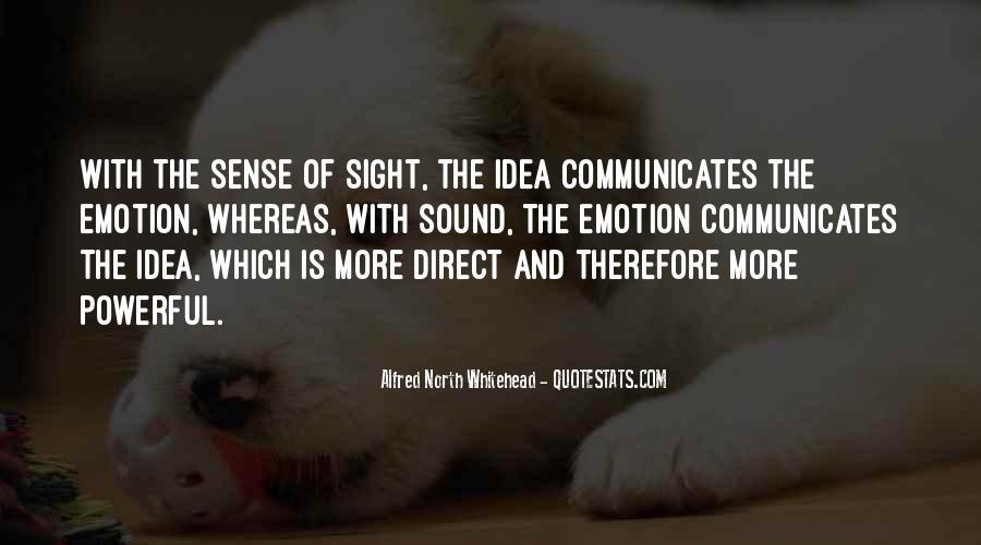 Communicates Quotes #516855