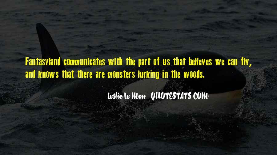 Communicates Quotes #53102