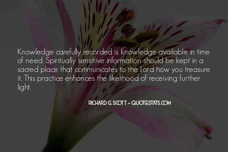 Communicates Quotes #593363