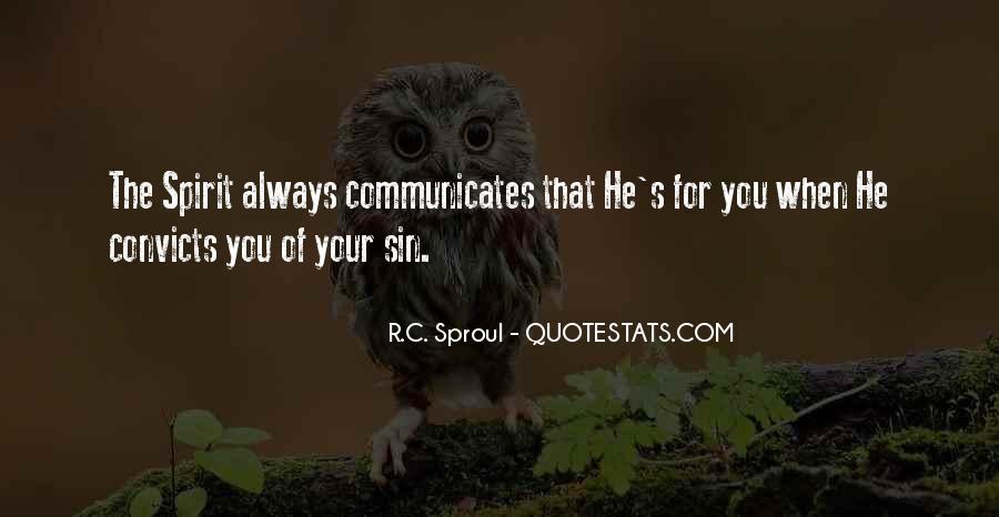 Communicates Quotes #61493