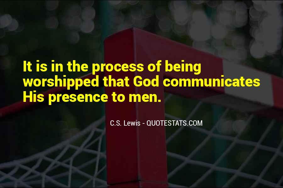 Communicates Quotes #733262