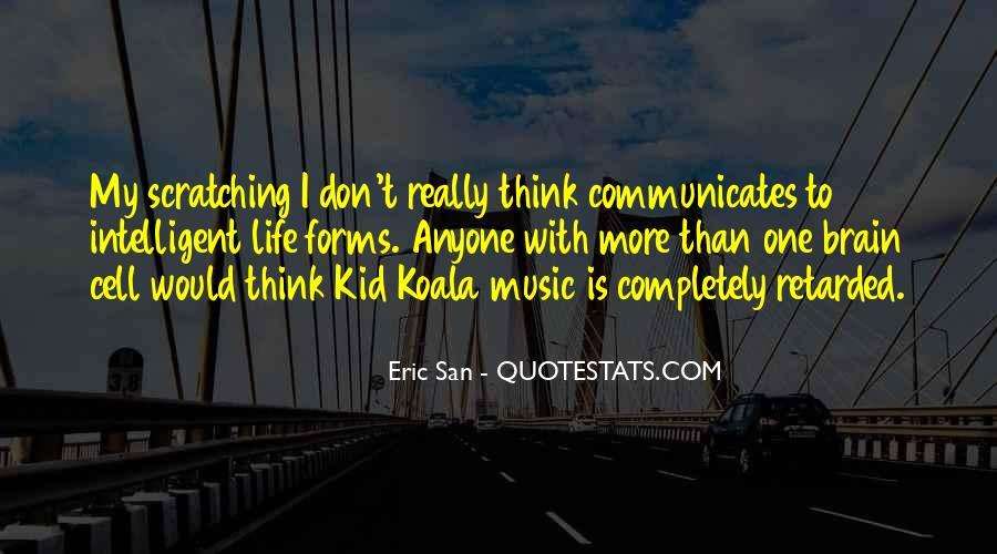 Communicates Quotes #934616