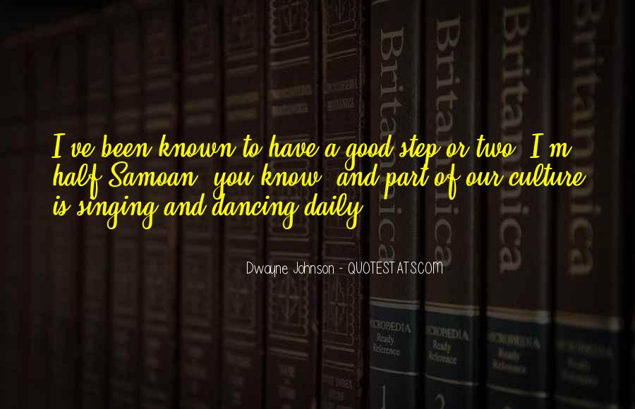 Quotes About Not Good In Singing #60115