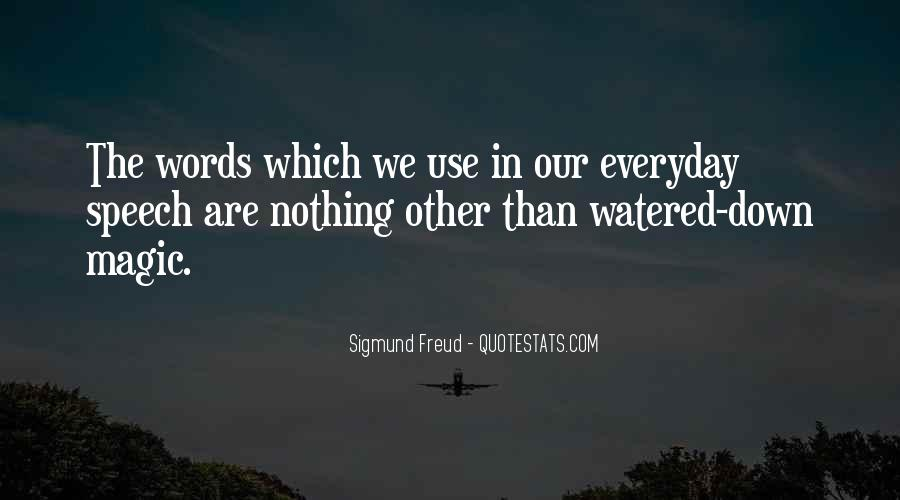 Quotes About Everyday Use #22735