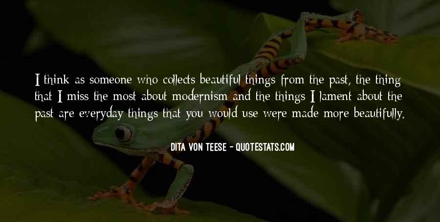 Quotes About Everyday Use #523901