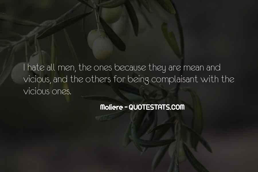 Complaisant Quotes #1420422