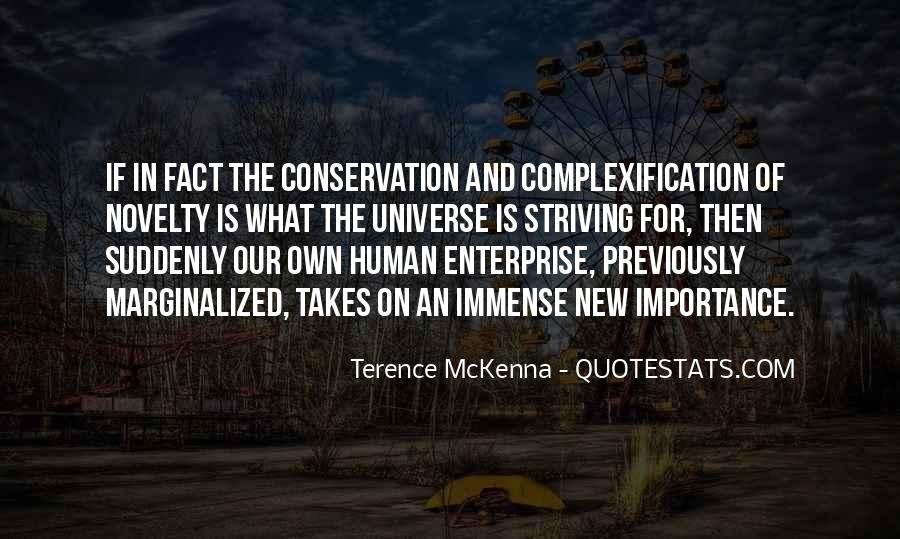 Complexification Quotes #936946