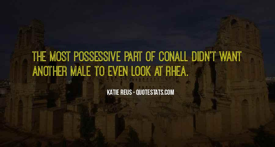 Conall's Quotes #358808