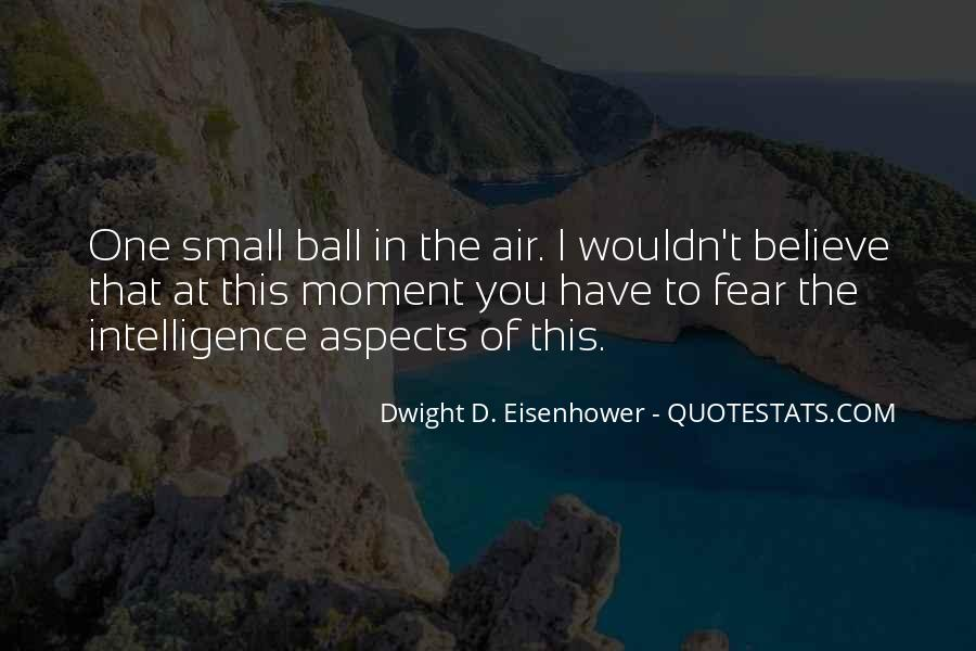 Quotes About Eisenhower #131722