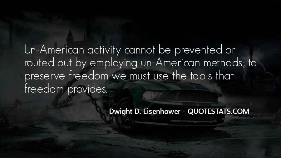 Quotes About Eisenhower #13568
