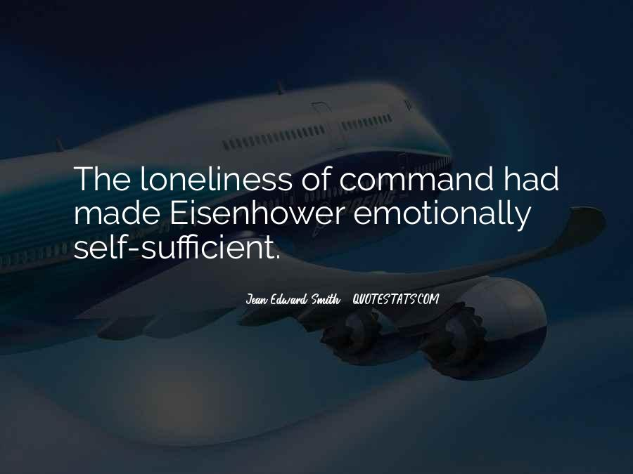 Quotes About Eisenhower #13652