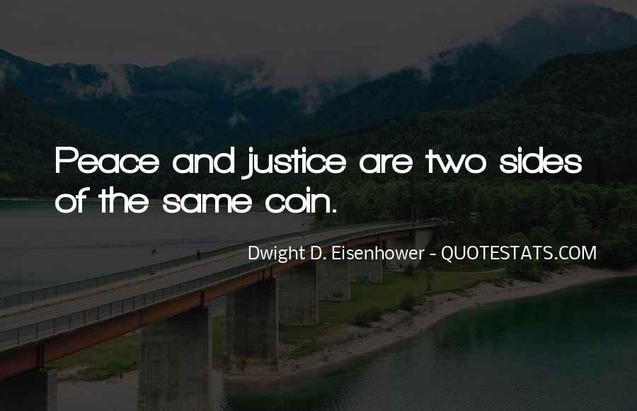 Quotes About Eisenhower #138834